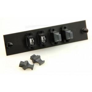 LGX MPO/MTP Adapter Panel