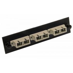 LGX SC Adapter Panel