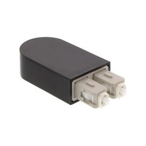 SC SM MM Fiber Optic Loopback