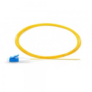 LC UPC Pigtail Singlemode Simplex