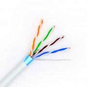 CAT5E STP Bulk Ethernet Cable 24AWG 305M