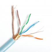 CAT5E SF/UTP Bulk Ethernet Cable 24AWG 305M