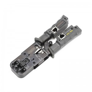 Network 4 In 1 Multi Function Crimper Tool With Tester