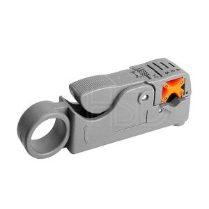 Cable Stripper for Coaxial Cable RG59, RG6